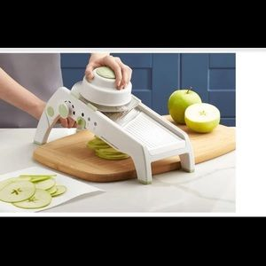 Princess  House Mandoline Slicer